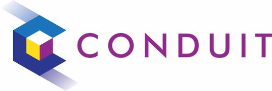 Conduit logo