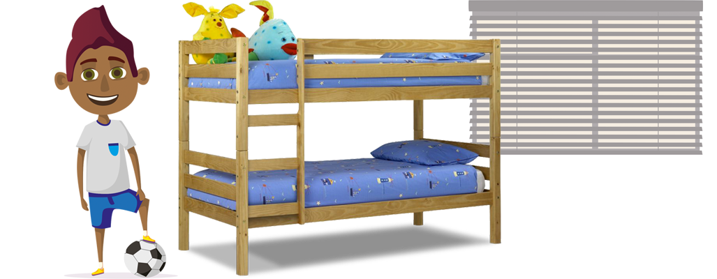 Bunk bed finance deals